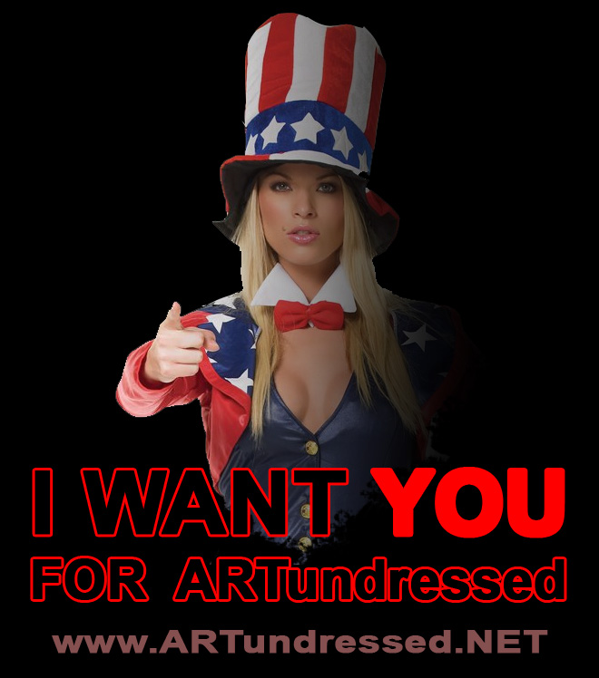 I-Want-You-For-ARTundressed