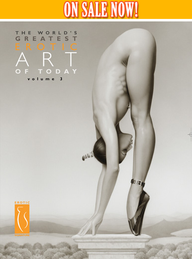 he Worlds Greatest Erotic Art of Today-ES-publishing
